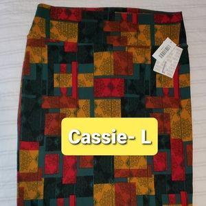 Lularoe- Cassie LG